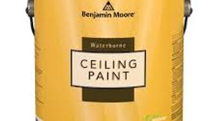 Waterborne Ceiling Paint, Ultra Flat (508)