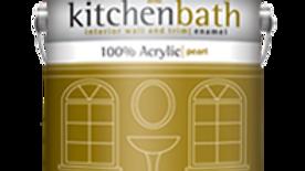 322-1x Kitchen and Bath Paint
