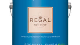 REGAL EGGSHELL 5491X