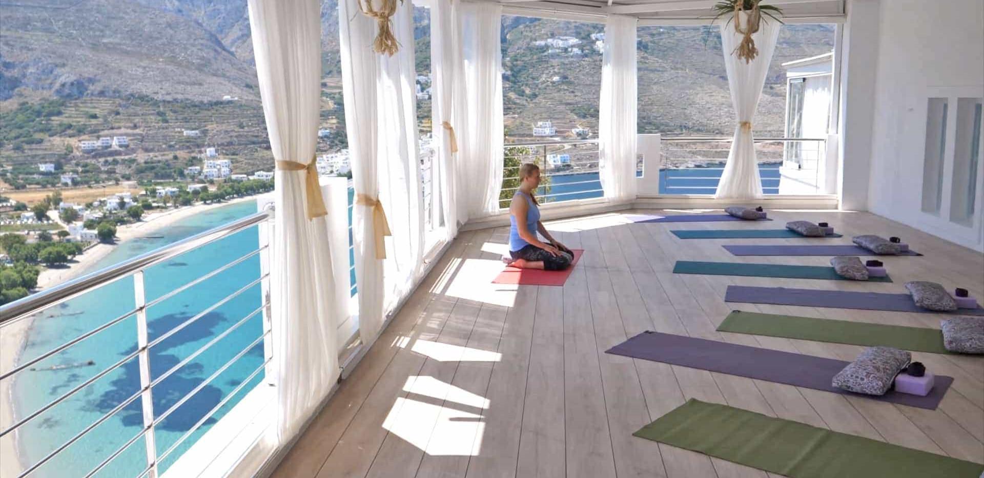 Yoga Shala 3