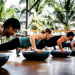 YogaCycleFitness
