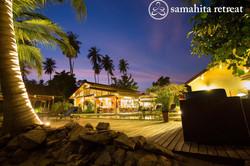 Samahita @ night