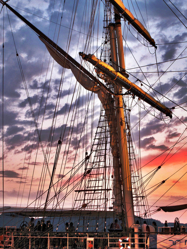 Ibiza Tallship