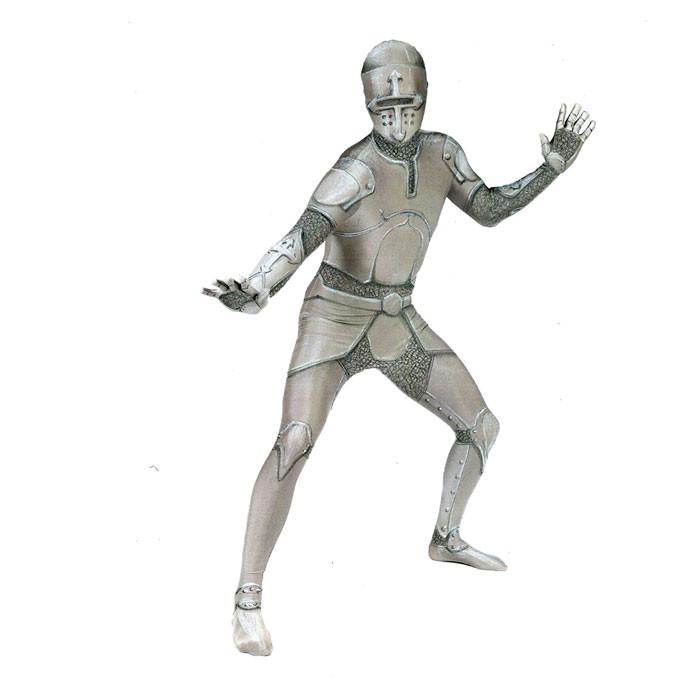 """Concept """"Morph Suit"""""""