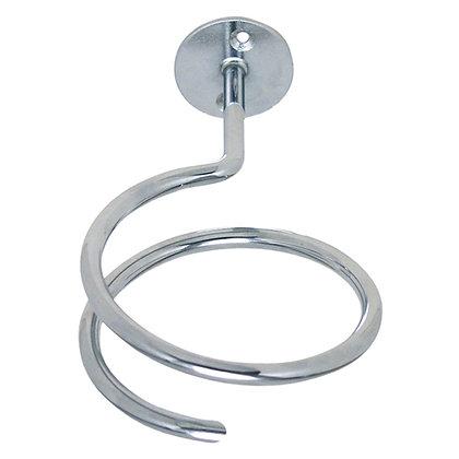 Porta secador espiral