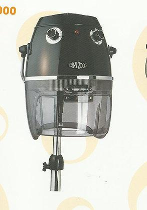 Secador modelo DM2000