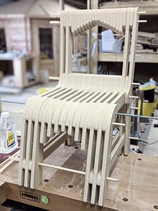 Chair - CCM