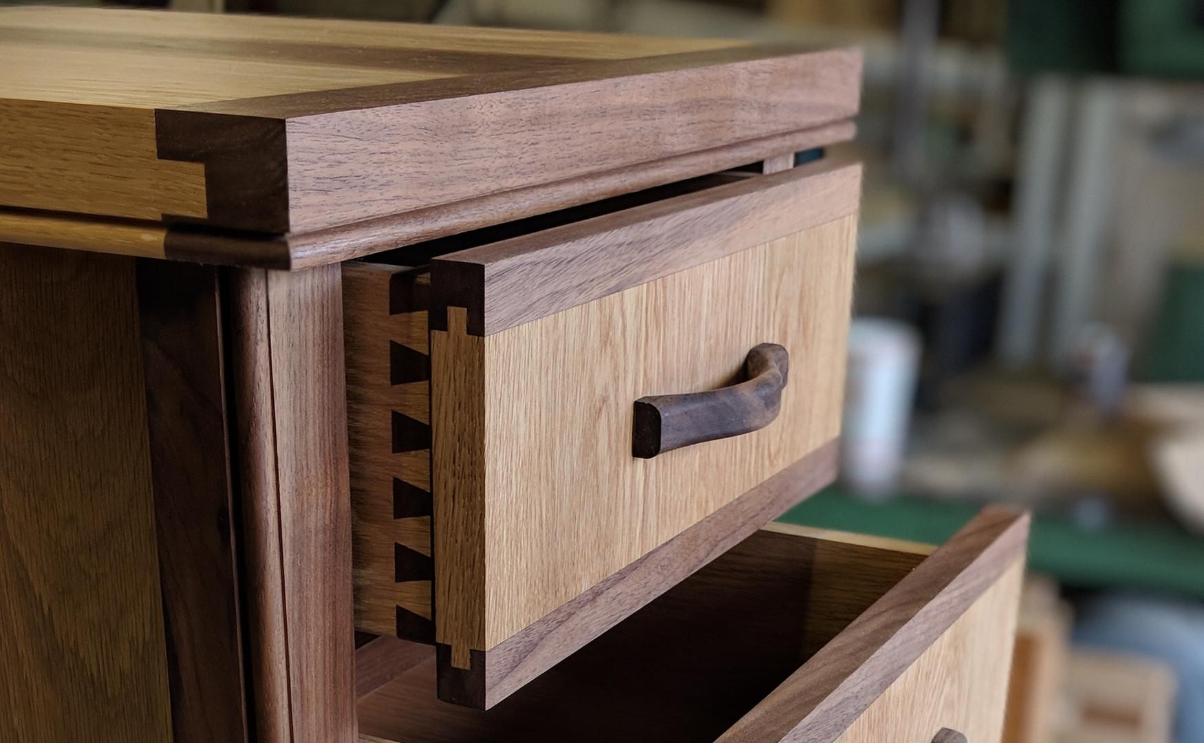 bedside cabinet - CCM