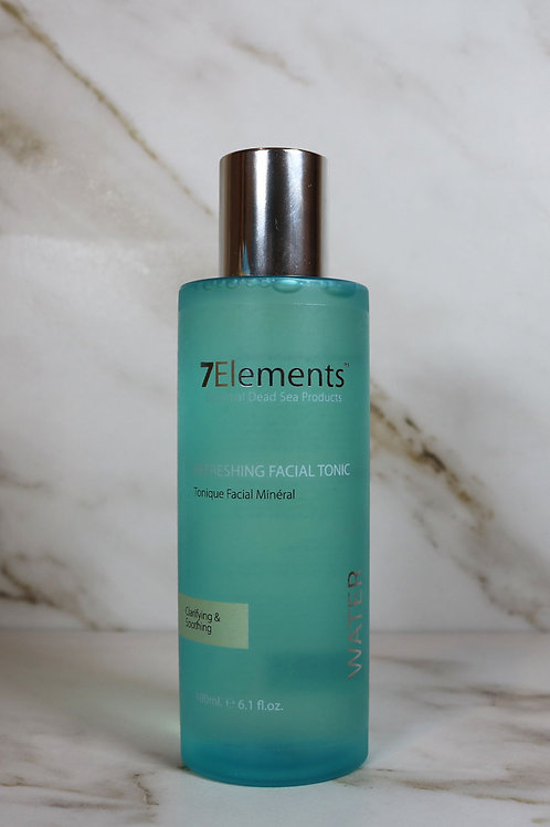 7Elements Dead Sea Refreshing Facial Tonic 180ml