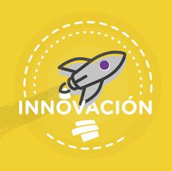 innovación cover