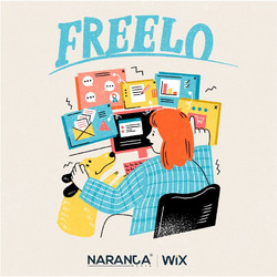 freelo cover