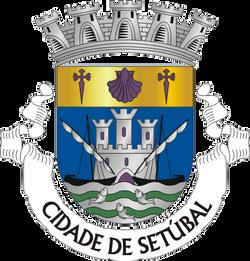 Camara municipal de setubal