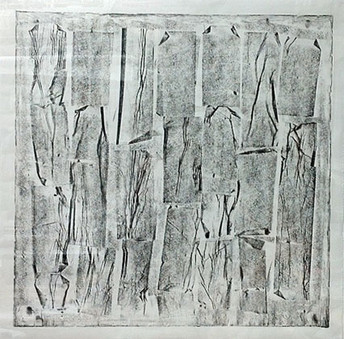 Drawing No. 25 (from '31 Things You May Easily Recognise'), 2012