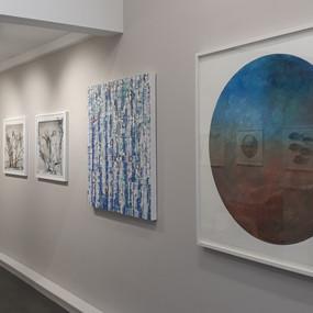 EARTH exhibition Nov 2018