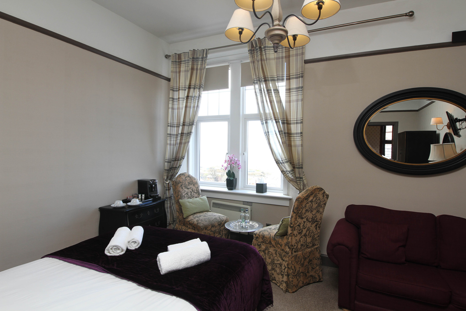 Superior Bedroom ....