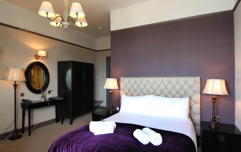Superior Bedroom.....