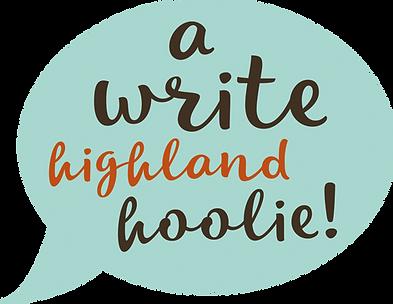 AUTHORS 2019 | Mallaig | A Write Highland Hoolie