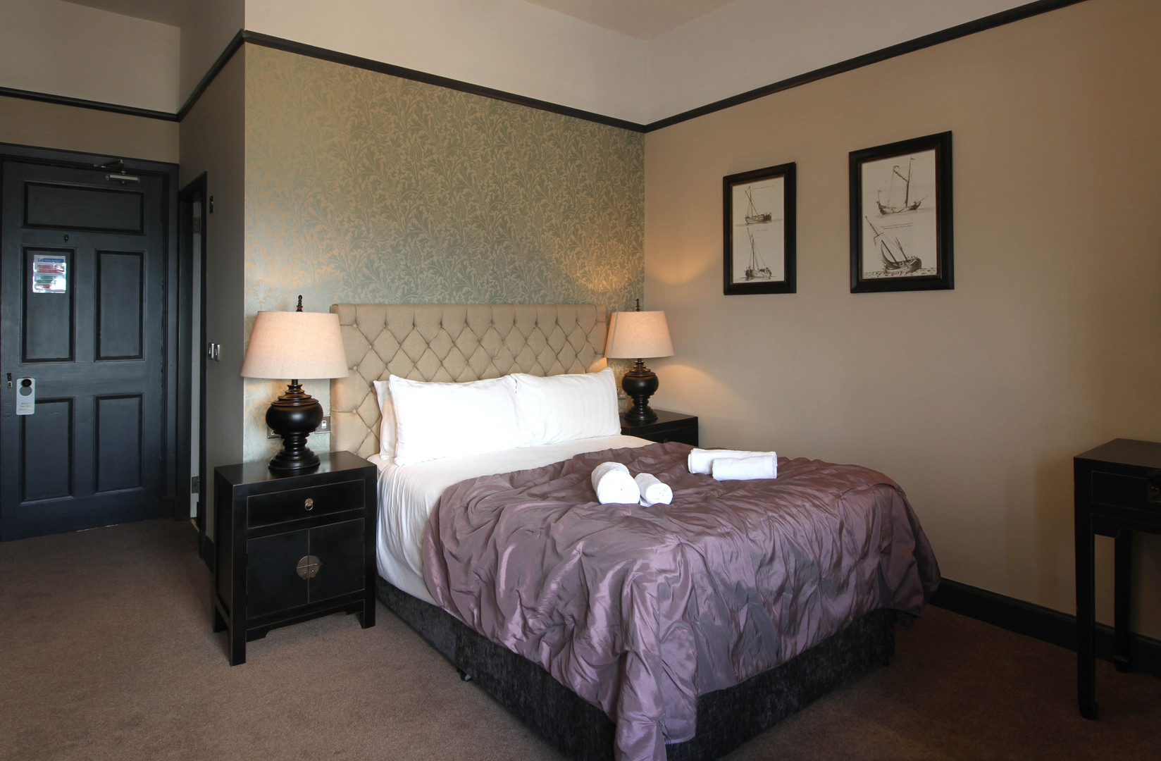 Superior Bedroom..