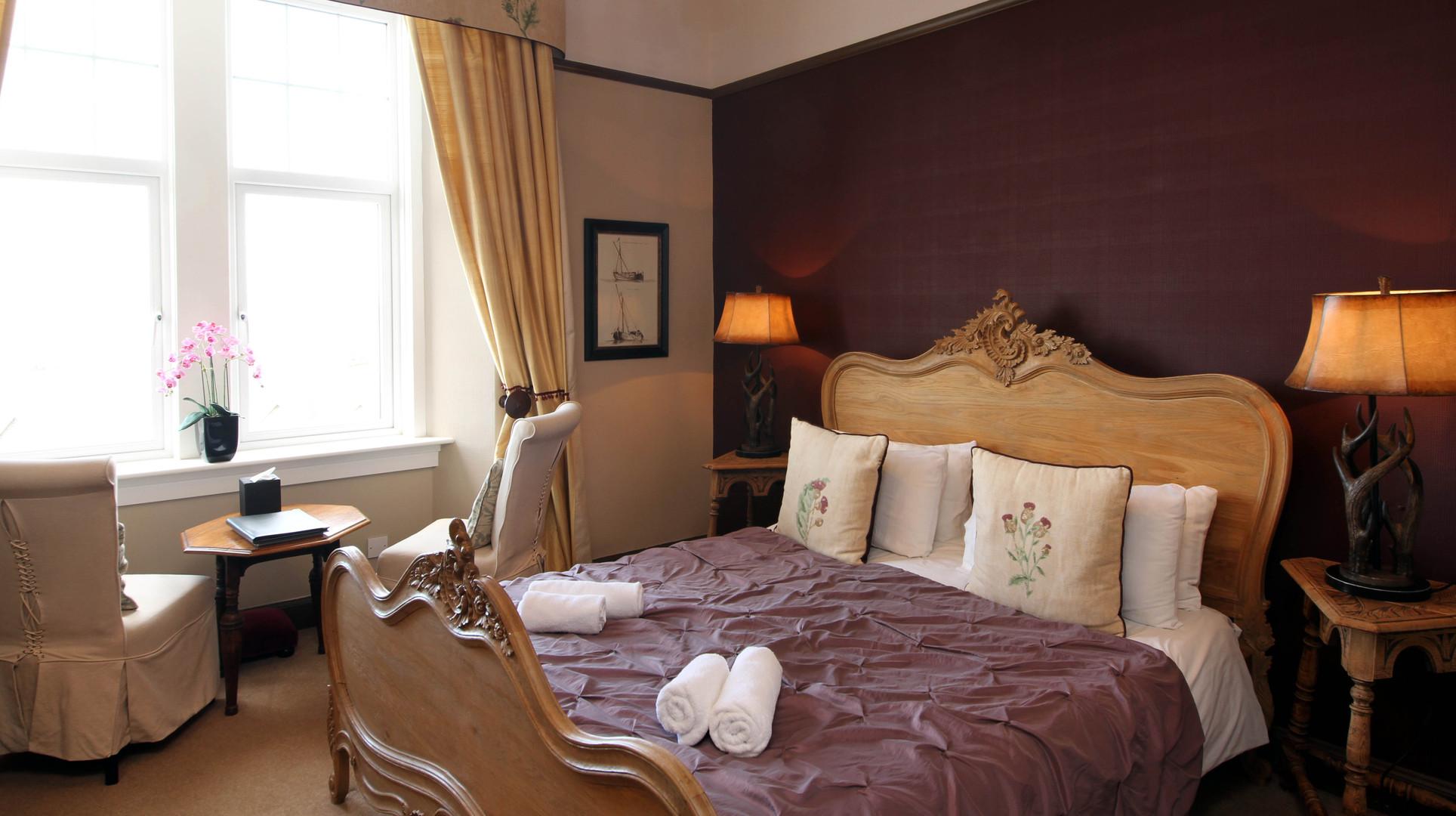 Superior Bedrooms