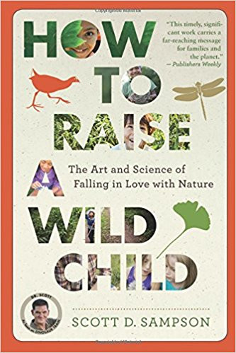Nature Books for Kids | Southwest Michigan Kids