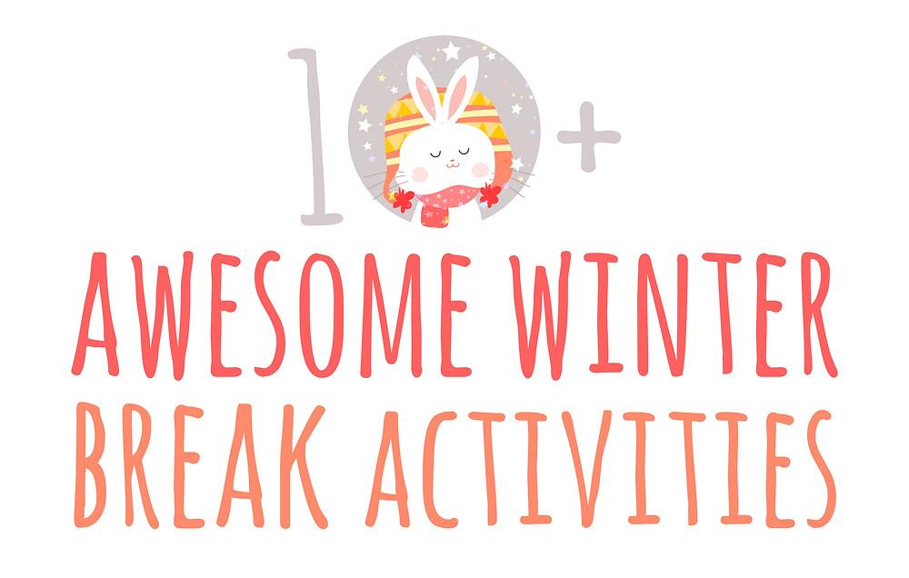 Winter Break | Southwest Michigan Kids