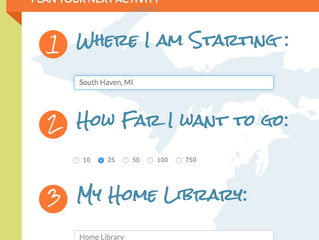 MAP Out Your Summer Fun: How To Use Your Library Card To Check Out Local Attractions For Cheap