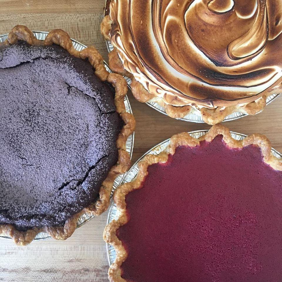 Sister Pie | Southwest Michigan Kids