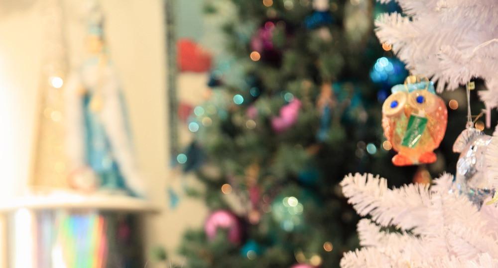 Christmas Tree | Southwest Michigan Kids
