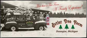 Butler Tree Farm | Southwest Michigan Kids