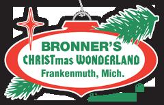 Bronner's | Southwest Michigan Kids