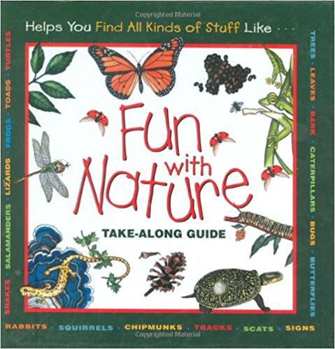 Nature Books | Southwest Michigan Kids