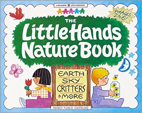 Nature Books for Kids | Southwest Michigan Kids
