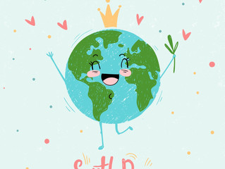 8 Ways To Celebrate Earth Day With Kids
