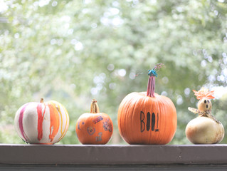Boo-tiful, No-Carve Jack-o-Lantern Alternatives The Kids Will Love