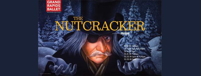 The Nutcracker   Southwest Michigan Kids