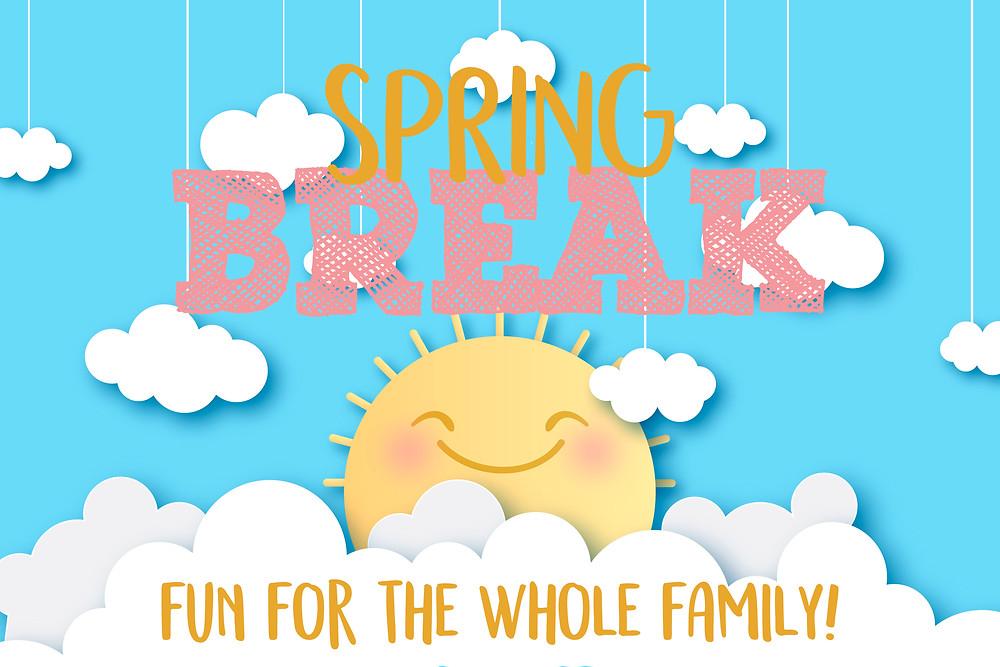 Spring Break Family Fun | Southwest Michigan Kids
