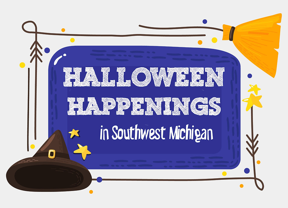 Halloween Happenings | Southwest Michigan Kids