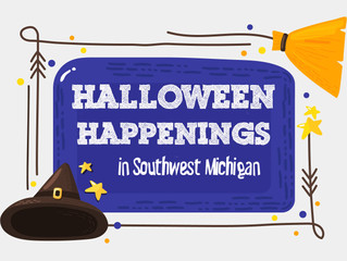Tricks & Treats: We've Got The Scoop On Halloween Happenings