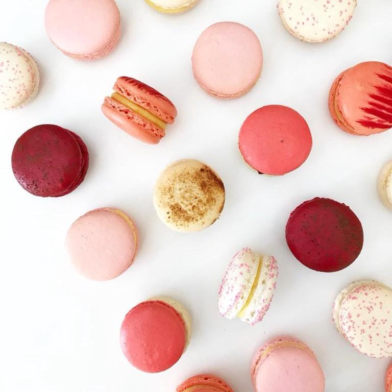 Le Bon Macaron | Southwest Michigan Kids