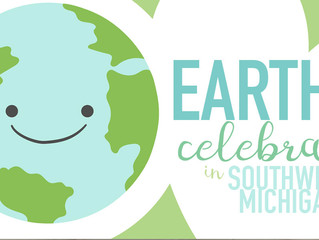 Earth Day Activities Are Sprouting Up