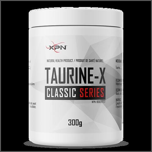 XPN TAURINE-X