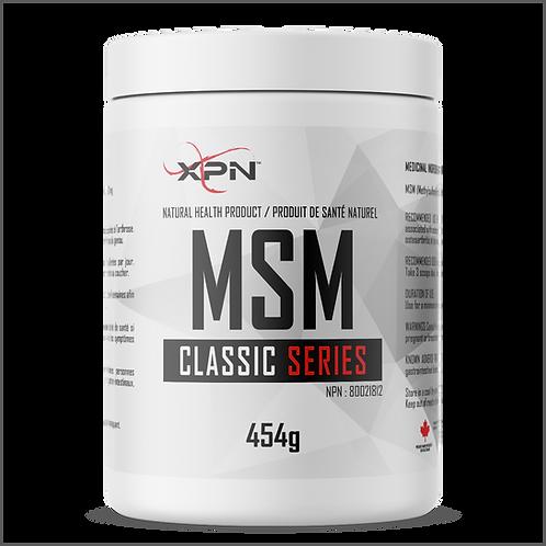 XPN MSM