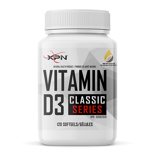 XPN VITAMIN D3