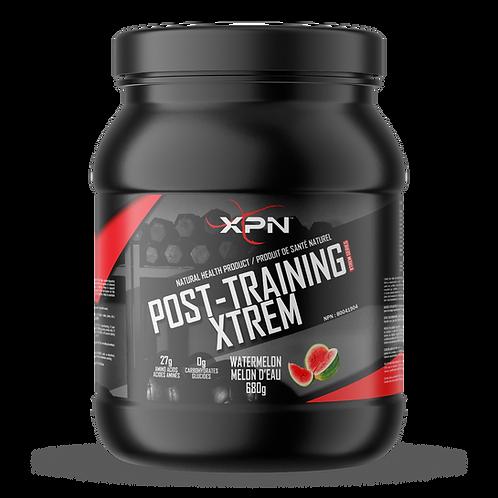 XPN POST-TRAINING XTREM
