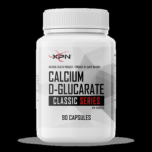 XPN CALCIUM D-GLUCARATE