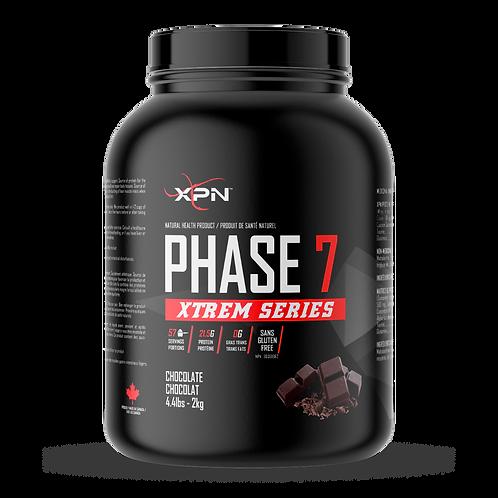 XPN PHASE 7