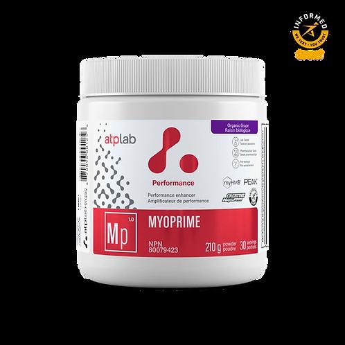 ATP - MYOPRIME