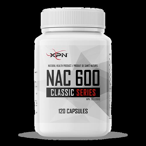 XPN NAC 600