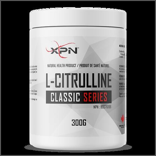 XPN L-CITRULLINE