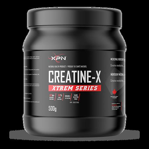 XPN CREATINE-X